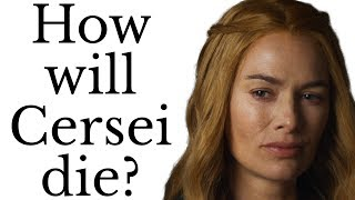 Download Lioness: how will Cersei's story end? Video