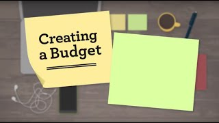 Download 7 Steps on How to Create a Budget Video