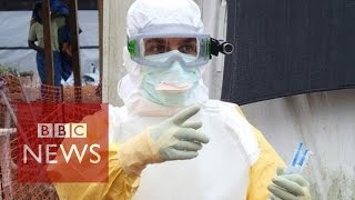 Download 'Goggle camera' records Ebola crisis Video