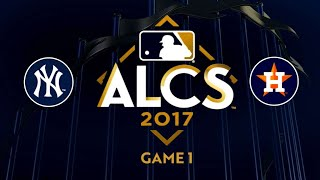 Download Keuchel, two-run 4th lead Astros over Yanks: 10/13/17 Video