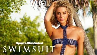 Download Allie Ayers Slips Into Some Unique Swimsuits In Belize | Uncovered | Sports Illustrated Swimsuit Video