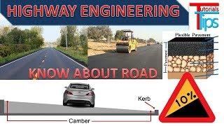 Download Highway Engineering   Part 1 Video