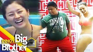 Download PPB7 Day 4: Housemates, nagkulitan sa pool area pagkagising Video