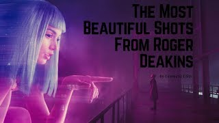 Download The Most Beautiful Movie Shots From Roger Deakins Video