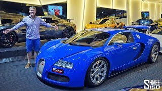 Download SUPERCAR SHOPPING in Dubai! | VLOG Video