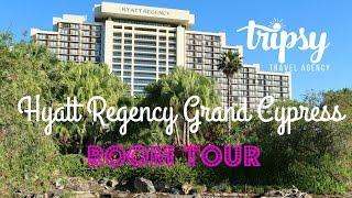Download Hyatt Regency Grand Cypress near Disney World Video