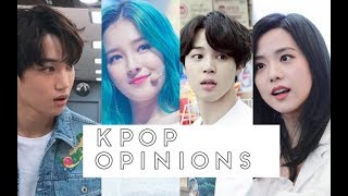 Download UNPOPULAR KPOP OPINIONS THAT I THINK ARE TRUE Video