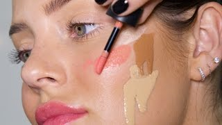 Download Reviewing Perricone MD 'No Makeup Makeup' \\ Talk Through Tutorial Video