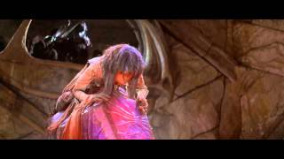 Download The Dark Crystal: Chamber Ceremony Scene - Jim's Red Book - The Jim Henson Company Video