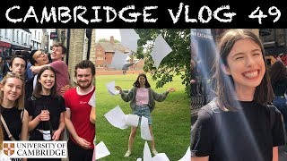 Download CAMBRIDGE VLOG 49: worst exam ever (but did someone say freedom?) Video