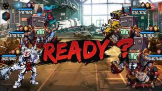 Download Mutants Genetic Gladiators - Peleas de PIVIPI Video