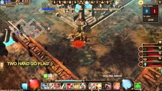 Download Drakensang Online Werian Dwarf 5v5 Pvp #2 Video