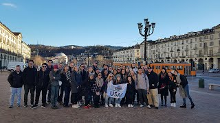 Download USAC Study Abroad in Torino, Italy Video