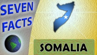 Download 7 Facts about Somalia Video