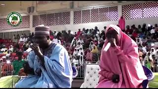 Download AKWAI MAGANA BY MALAM HAFIZ ABDULLAH AND SAYYADA MURJA - RANAR AMBATO 2018 Video