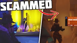 Download *NEW SCAM* The CYCLONE Scam, I SCAMMED HIS WHOLE INVENTORY PRANK! - Fortnite Save The World Video