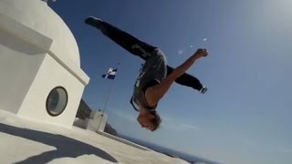 Download Epic Parkour and Freerunning 2015 Video
