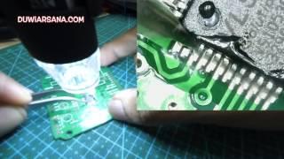 Download Belajar Menyolder Komponen SMD Video