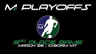 Download M2 Playoffs: Third Place Game Video