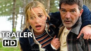 Download BLАCK BUTTЕRFLY Official Trailer (2017) Antonio Banderas, Thriller Movie HD Video