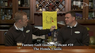 Download FGI Webcast #59: The Honda Classic Video