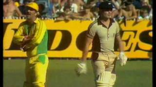 Download Most disgraceful moment in the history of cricket Video