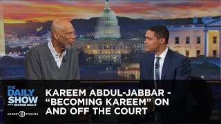 "Download Kareem Abdul-Jabbar - ""Becoming Kareem"" On and Off the Court 