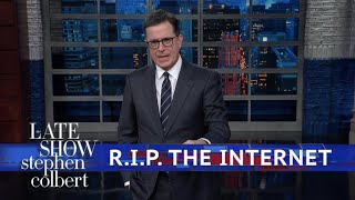 Download R.I.P. The Internet Video