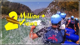 Download Rishikesh River Rafting Accident | White Water Rafting | Rescuing People in river rafting Video