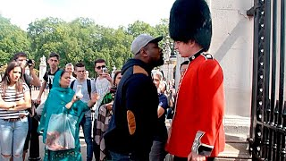Download LOOK WHAT HAPPENS WHEN YOU MAKE THE ROYAL GUARD ANGRY Video