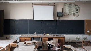 Download Inside Detroit's Failing Public Schools Video