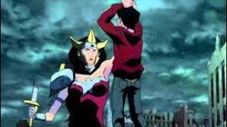 Download Wonder Woman kills Shazam And Aquaman| Brutal Kill| Video