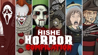 Download HISHE Horror Compilation Video