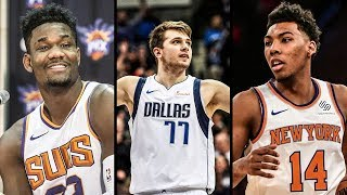 Download Who Is The Best Rookie? Video