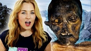 Download Weird Things Found in Glaciers | Zoo La La (Ep 58) | Earth Unplugged Video