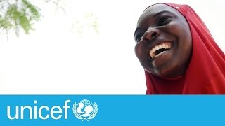 Download I escaped Boko Haram. Now I help other children | UNICEF Video