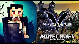 Download MCPE How to become VAMPIRE in Minecraft PE 1.5! Command block Tutorial (Minecraft Pocket Edition) Video