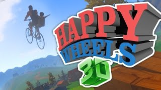 Download HAPPY WHEELS 3D!!! (Guts and Glory Part 1) Video
