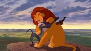 Download De Leeuwenkoning | De Kringloop Van Het Leven | Disney NL Video