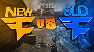 Download FaZe New vs. FaZe Old - Trickshotting FaceOff #4! (2v2) Video