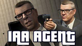 Download Agent ULP (GTA IV and GTA V) Video