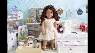 Download American Girl Doll Trendy Tumblr Bedroom Video