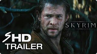 Download Skyrim (2018) - Movie Teaser Trailer – Chris Hemsworth, Sam Worthington (Fan Made) Video