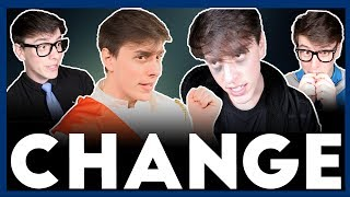 Download Making Some Changes! | Thomas Sanders Video