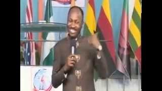 Download #Apostle Johnson Suleman(Prof) #A Search For A Throne #1of2 Video