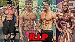 Download Top 7 Bodybuilders Who Died Young BUT LEFT LASTING LEGACY !! Video