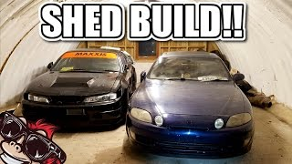 Download 🐒 NO MORE AUTO! MANUAL SWAPPING THE SOARER SC300 1JZ Video