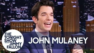Download John Mulaney Shares NSFW Spider-Ham Outtakes from Spider-Man: Into the Spider-Verse Video