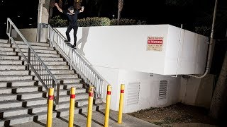 Download Rough Cut: Clint Walker's ″Saturdays″ Part 1 Video