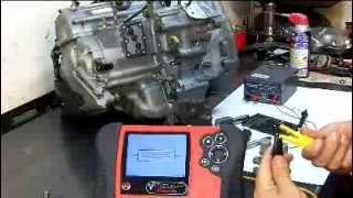 Download Transmission Solenoid Testing (Ohms Law) - Transmission Repair Video